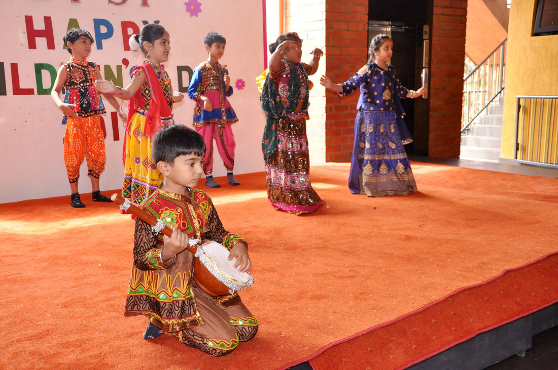 DPSI - Children's Day Celebration 2019