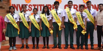 Students election results-2019