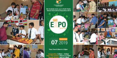 Expo & Open day-2019